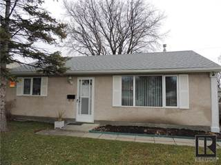 Single Family for sale in 2207 Ness AVE, Winnipeg, Manitoba