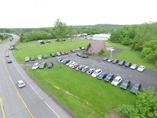 Comm/Ind for sale in 420 Eastern Boulevard, Watertown, NY, 13601