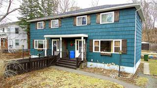 Multi-family Home for sale in 3 Winter St, Wolfville, Nova Scotia