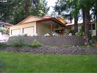 Single Family for sale in 6702 PARTRIDGE CIR, Gladstone, OR, 97027