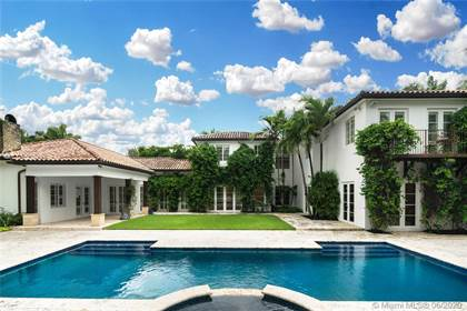 Residential Property for sale in 7320 SW 79th Ct, Miami, FL, 33143
