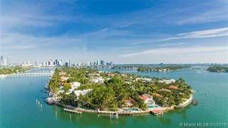 Single Family for sale in 35 S Hibiscus Dr, Miami Beach, FL, 33139