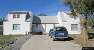 Multi-family Home for sale in 708 S 8th Street Washakie, Thermopolis, WY, 82443