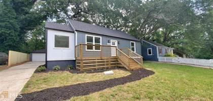 Residential Property for sale in 1520 ATHENS AVENUE, Atlanta, GA, 30310