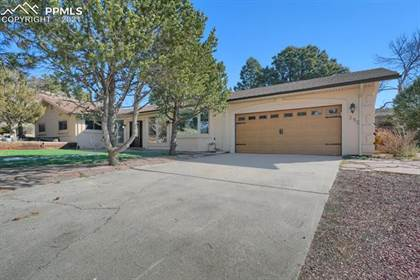 Residential Property for sale in 250 E Rockrimmon Boulevard, Colorado Springs, CO, 80919