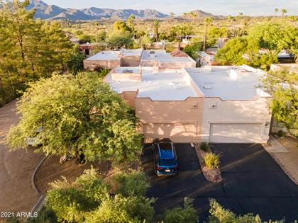 Residential Property for sale in 37206 N TRANQUIL Trail 22, Carefree, AZ, 85377