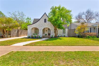 Residential Property for sale in 4029 Collinwood Avenue, Fort Worth, TX, 76107