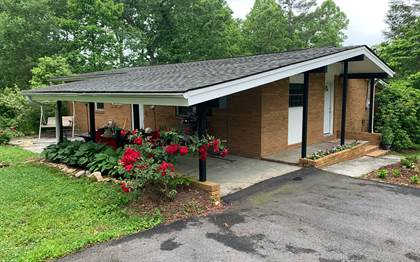 Residential Property for sale in 213 PLEASANT HILL CIRCLE, Blairsville, GA, 30512