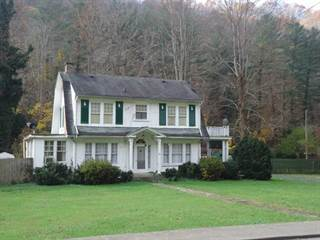 Single Family for sale in 911 RIVERSIDE DR., Welch, WV, 24801