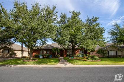 Residential Property for sale in 3550 Shadyhill Dr, San Angelo, TX, 76904