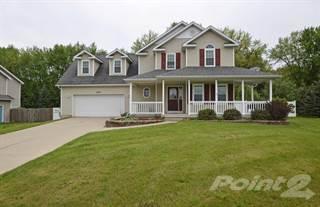 Residential Property for sale in 1623 Gander Hill, Holt, MI, 48842