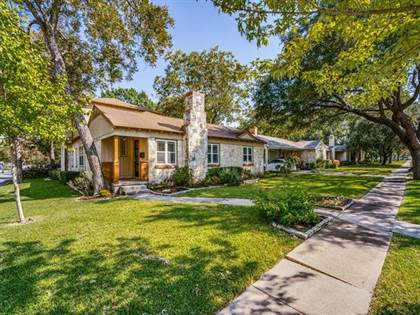 Residential Property for sale in 4244 Concho Street, Dallas, TX, 75206