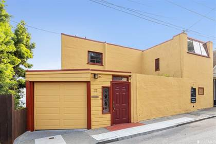 Residential Property for sale in 37 Arbor Street, San Francisco, CA, 94131