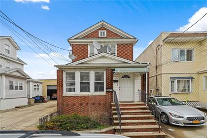 Residential Property for sale in 90-19 77th Street, Woodhaven, NY, 11421