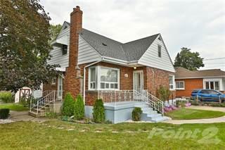 Residential Property for sale in 48 UPPER WALKER Avenue, Stoney Creek, Ontario, L8G 1S8