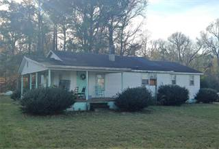 Single Family for sale in 424 Bowden Rd., Mt Olive, NC, 28365