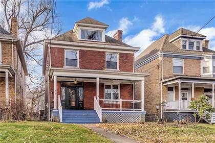 Residential Property for sale in 230 Chadwick St, Sewickley, PA, 15143