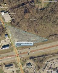 Comm/Ind for rent in 30 County Road 120, South Point, OH, 45680