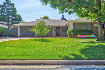 Residential Property for sale in 2624 NW 59th Street, Oklahoma City, OK, 73112