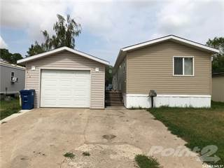 Residential Property for sale in 616 Little Quill AVENUE E, Wynyard, Saskatchewan, S0A 4T0