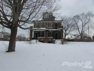 Multi-family Home for sale in 1264 E Grand Blvd, Detroit, MI, 48213