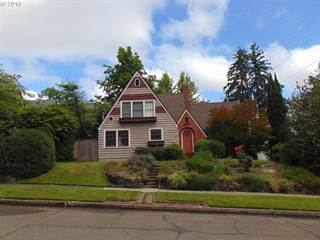 Single Family for sale in 1239 E 22ND AVE, Eugene, OR, 97403