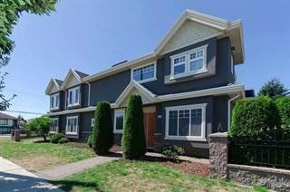 Single Family for sale in 8955 COOPER ROAD, Richmond, British Columbia, V6Y2M6