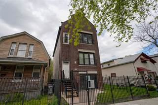 West Garfield Park Apartment Buildings For Sale 17 Multi Family Homes In West Garfield Park Il