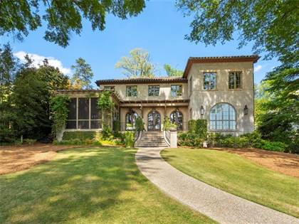 Residential Property for sale in 4000 E Brookhaven Drive NE, Brookhaven, GA, 30319