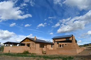 Single Family for sale in 31 Sunset, Arroyo Seco, NM, 87571