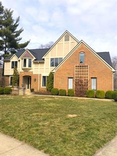 Residential for sale in 6973 Bonnie Brae Lane, Columbus, OH, 43235