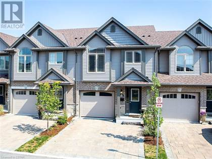 Single Family for sale in 3400 CASTLE ROCK PLACE  86, London, Ontario, N6L0E4