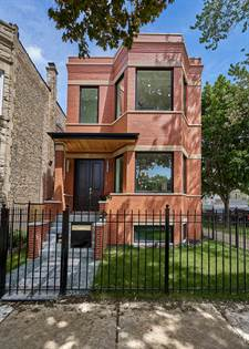 Residential Property for sale in 2501 North Talman Avenue, Chicago, IL, 60647