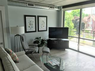 Apartment for rent in TC Lofts at State - Waitlist, Traverse City, MI, 49684