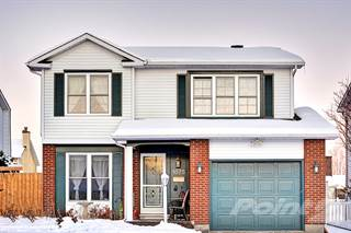 Residential Property for sale in 1075 St. Germain Crescent, Ottawa, Ontario