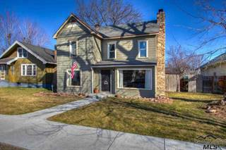 Single Family for sale in 406 E 2nd St, Emmett, ID, 83617