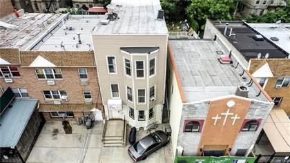 Multifamily for sale in 1917 Crotona Avenue, Bronx, NY, 10457