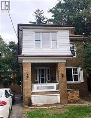 Single Family for sale in 15 BURRIS ST, Hamilton, Ontario