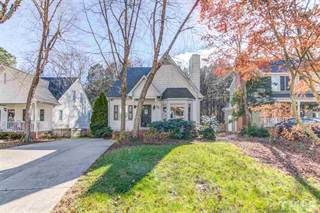 Single Family for sale in 4940 Royal Adelaide Way, Raleigh, NC, 27604