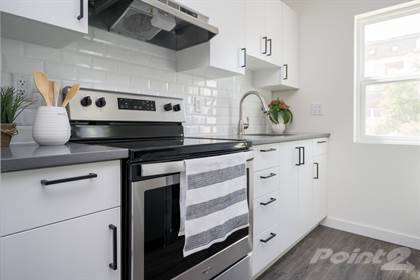 Apartment for rent in Maryland, Winnipeg, Manitoba