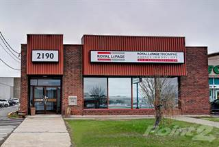 Comm/Ind for sale in 2190 Boul. Lapiniere, Brossard, Quebec, J4W 1M2