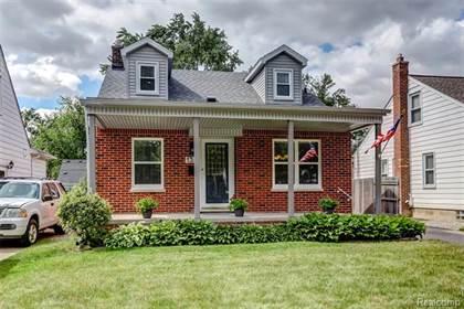 Residential Property for sale in 132 Linden Avenue, Royal Oak, MI, 48073