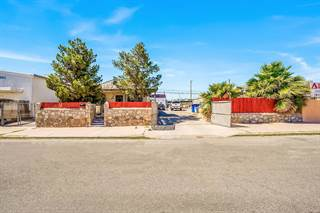 Residential Property for sale in 5813 YBARRA Court, El Paso, TX, 79905