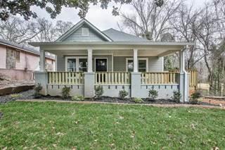 Single Family for sale in 1579 ELIXIR Avenue SW, Atlanta, GA, 30314