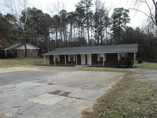 Duplex for rent in 3550 B East Paulding Dr, Dallas, GA, 30157