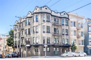 Residential Property for sale in 1856 Franklin Street 4, San Francisco, CA, 94109