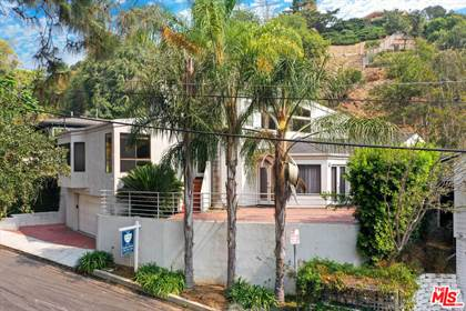 Residential Property for sale in 3438 Adina Dr, Los Angeles, CA, 90068