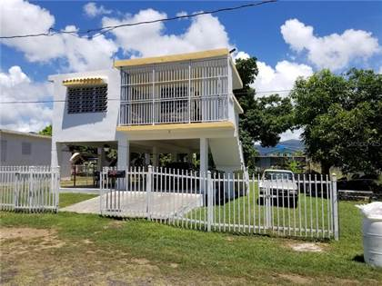 Residential Property for sale in Calle Central Lafayette CALLE CENTRAL LAFAYETTE 24, Arroyo, PR, 00714