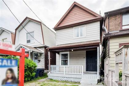 Residential Property for sale in 734 Willard Ave, Toronto, Ontario