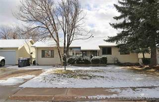 Single Family for sale in 3107 GRIER BLVD, Cheyenne, WY, 82001